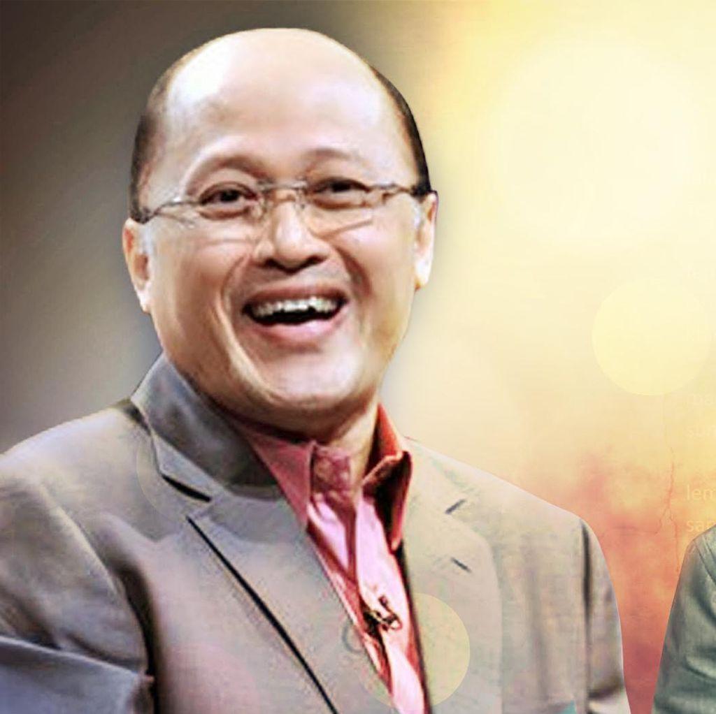 KPAI Berharap Masalah Mario Teguh dan Kiswinar Bisa Segera Diselesaikan