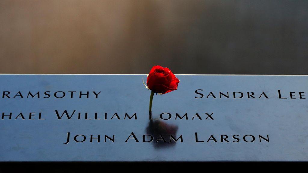 Gugatan Pertama Keluarga Korban Tragedi 9/11 Diajukan terhadap Arab Saudi