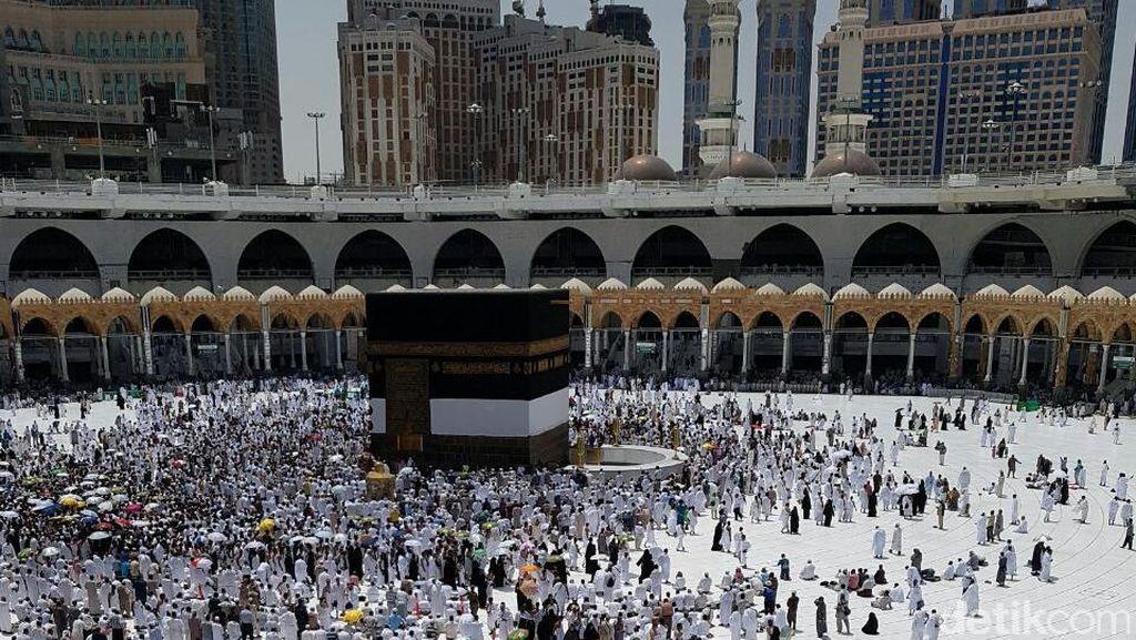 Jemaah Wafat di Saudi Sampai 20 September Mencapai 207 Orang