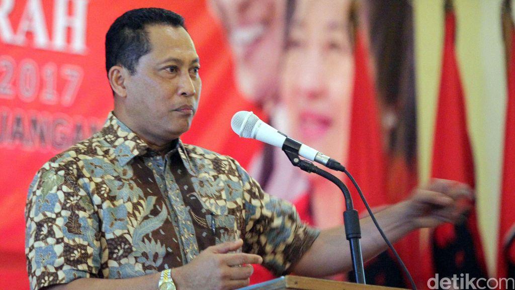 BNN Ungkap TPPU Rp 3,6 Triliun, Ada Hubungan Tak Langsung dengan Freddy Budiman