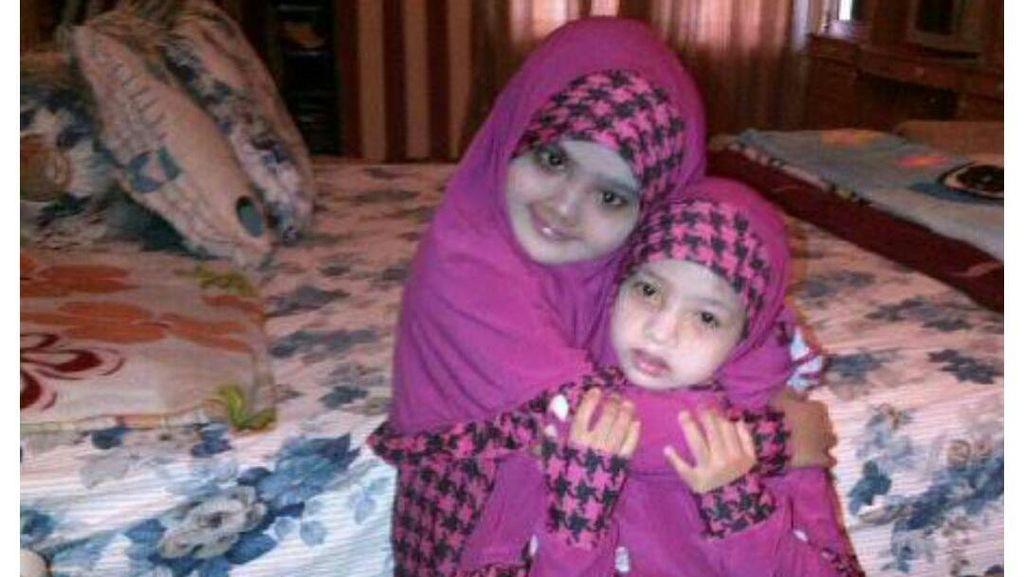 Begini Sosok Pengasuh di Bogor yang Diduga Menculik Salwa dan Salma