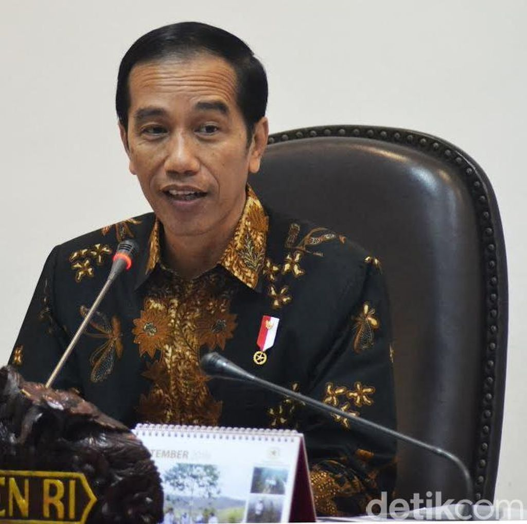 Kebijakan Jokowi Pangkas Subsidi Hingga Permudah Bisnis Dinilai Sudah Tepat