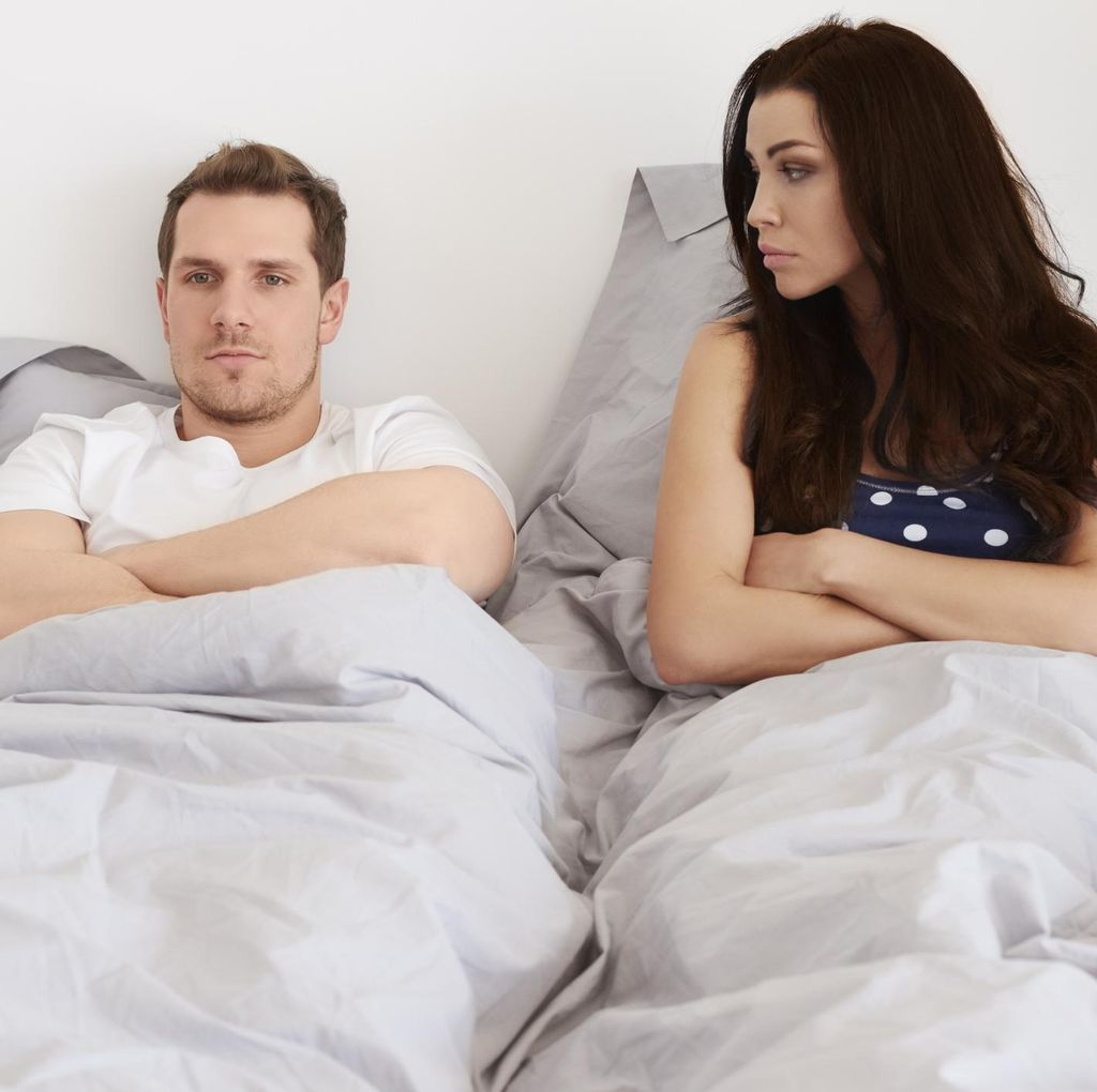 Sedang Tidak Mood Tapi Pasangan Mengajak Bercinta? Ini Cara Menyikapinya