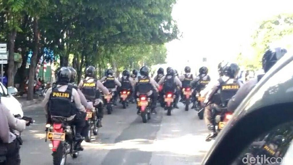 Polda Petakan Potensi Rawan dan Siapkan 5 Ribu Personel Amankan Pilkada Papua