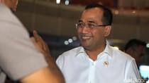 Jokowi Minta Dwell Time di Bawah 3 Hari, Ini Kata Menhub