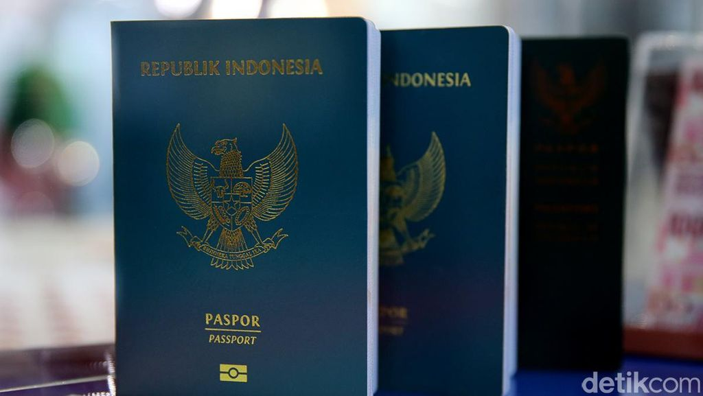 Tak Menerima Email Konfirmasi, Paspor Online Belum Siap?