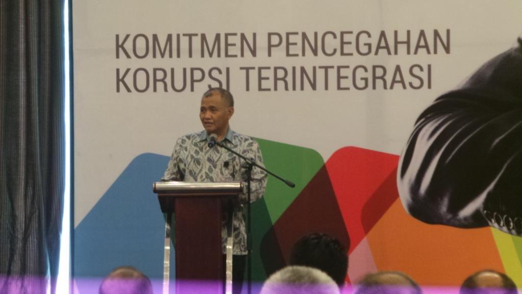 Ketua KPK: Ada Pabrik Farmasi Setor Rp 800 Miliar ke Beberapa Dokter