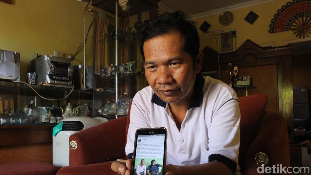Beredar Broadcast Imbauan Pelaku Hipnotis Gentayangan di Perumahan