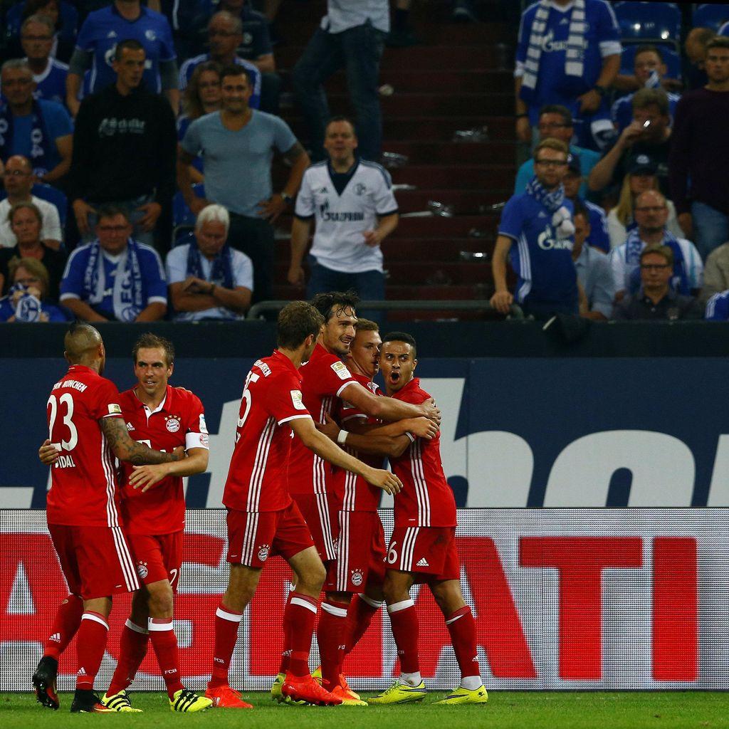 Bedanya Bayern di Masa Guardiola dan Ancelotti di Mata Kimmich