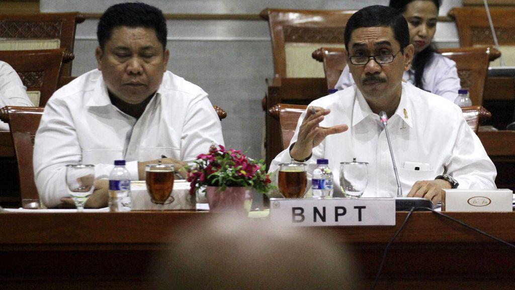 Kepala BNPT: Anak Mantan Teroris Bisa Lebih Militan