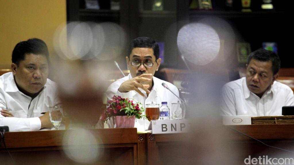 BNPT Usul Agar Kerugian Korban Terorisme Cepat Mendapat Kompensasi