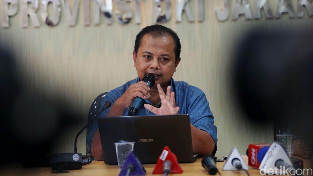 KPU DKI akan Tetapkan Cagub-Cawagub DKI Hari Ini