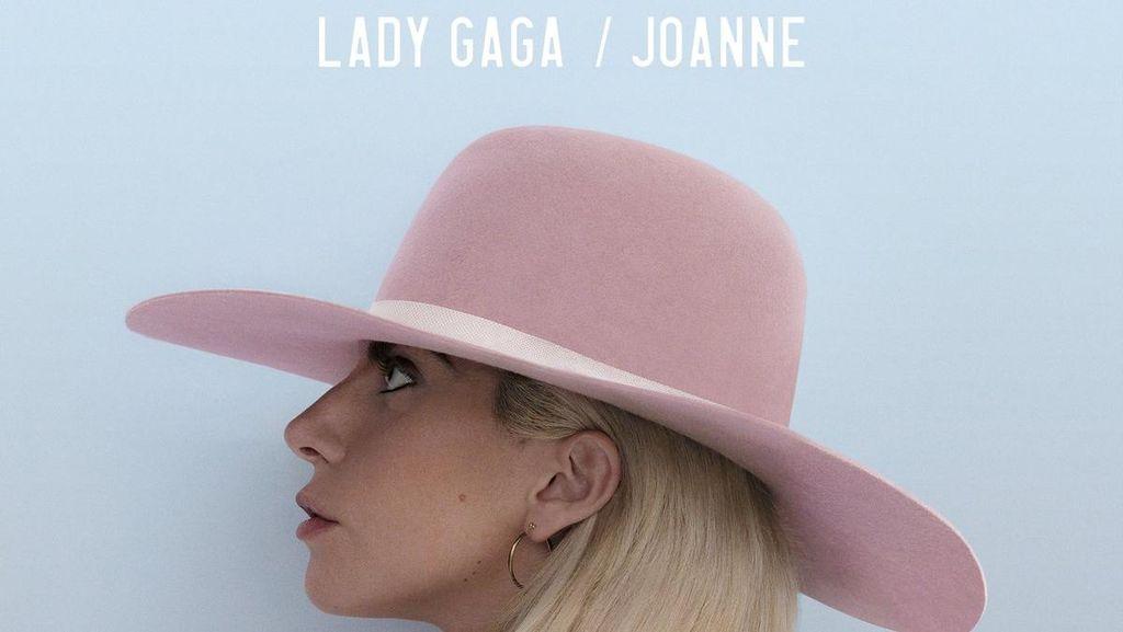 Hari Ini, Lady Gaga Rilis Album Joanne
