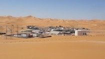 Gali Minyak di Gurun Sahara, Pertamina Hadapi Panas Hingga Badai Pasir