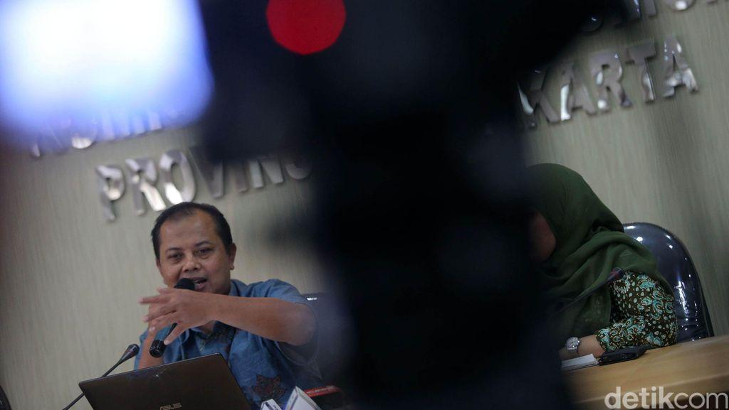 Jelang Penetapan Cagub, KPU DKI: PPP Tetap Sebagai Pendukung Agus-Sylvi