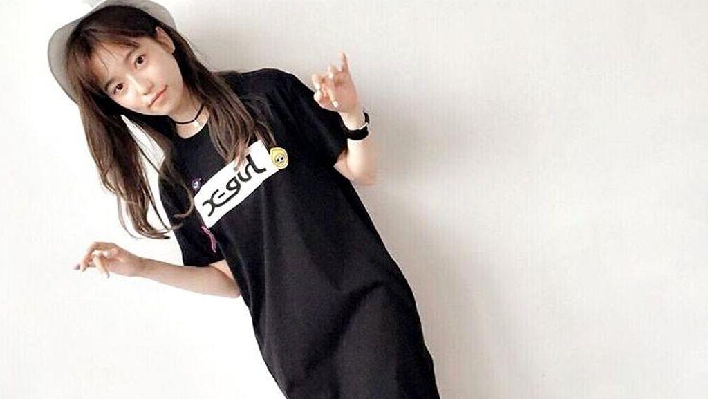 Paruru Jadi Center di Single ke-46 AKB48