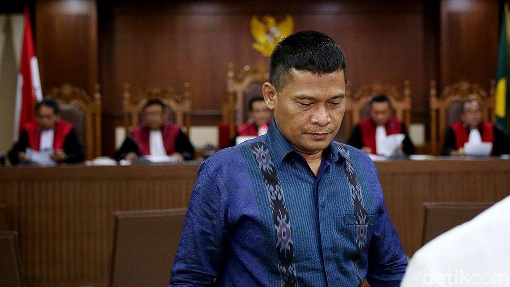 Berusia 12 Tahun, Anak PNS Tajir PN Jakut Ajukan Praperadilan untuk Ayahnya