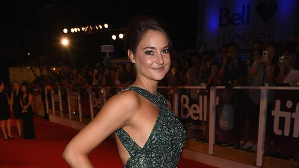 Para Selebriti Dengan Gaun Terbaik di TIFF 2016