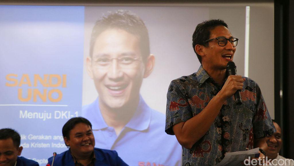 PKS: Kita Masih Berjalan Bersama Sandi-Mardani