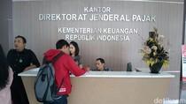 Mantan Bos Astra Ikut Tax Amnesty, ke Kantor Pajak Sudirman Cuma 15 Menit