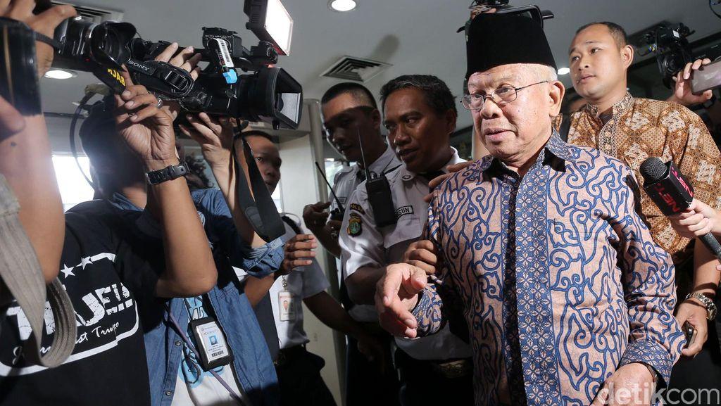 Irman Dibela, AM Fatwa Gebrak Meja: Kami Minta Jiwa Negarawan DPD!
