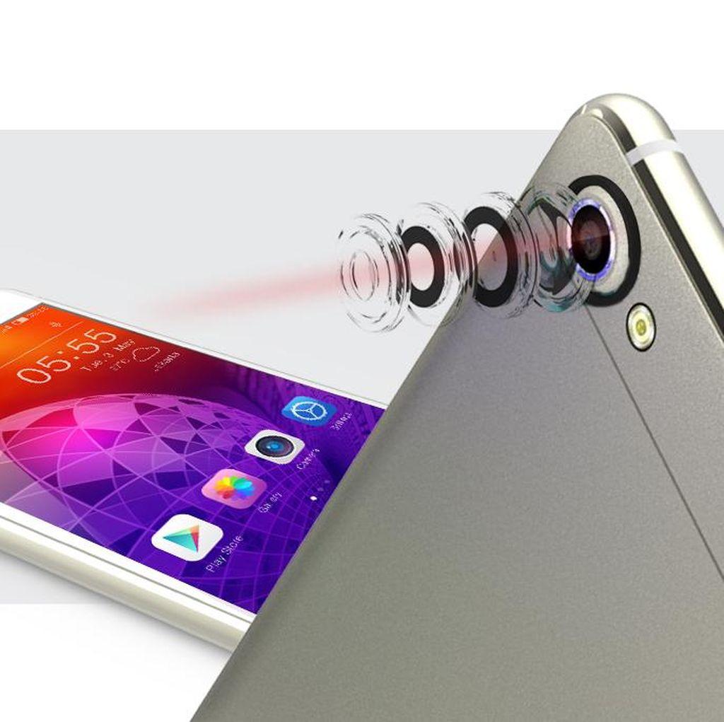 Upaya Lokal Dongkel Smartphone Merek Global