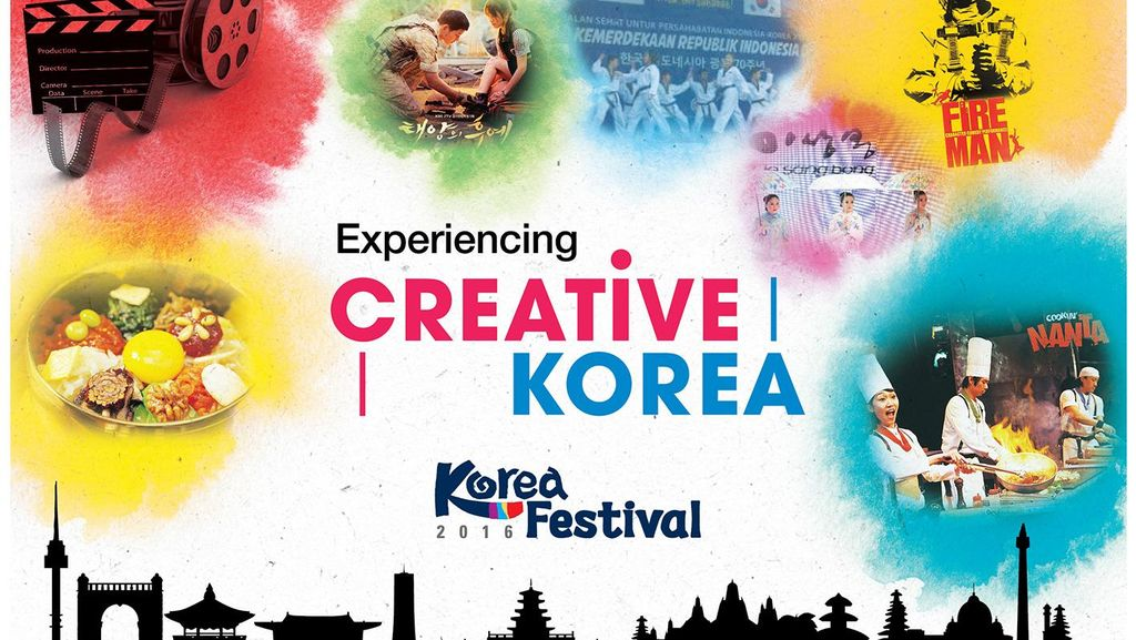 9 Seniman Ikuti Pameran Seni Media Instalasi Korea-Indonesia