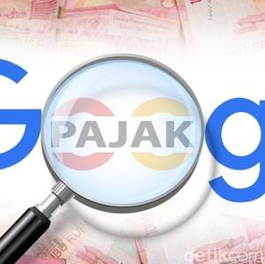 Google Temui Dirjen Pajak, Ini yang Dibahas