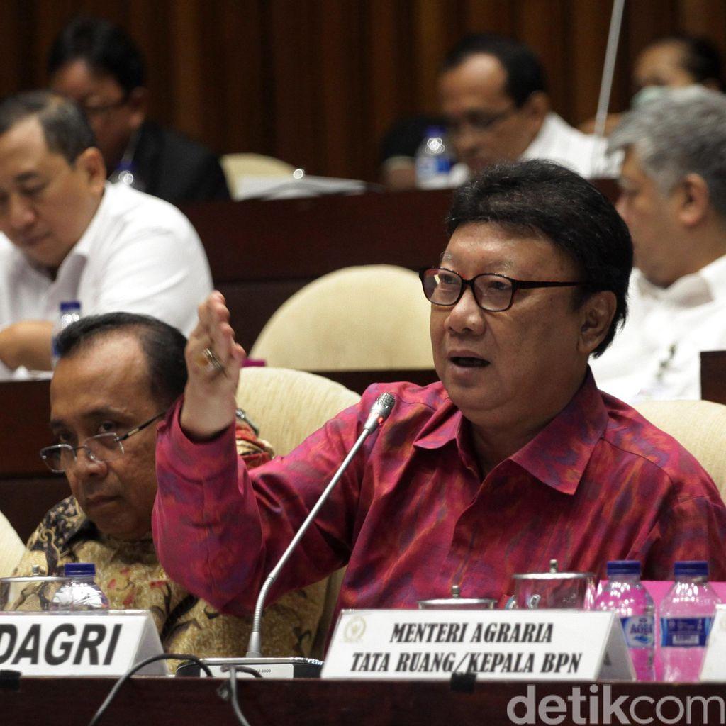Mendagri Juga akan Ambil Eselon I dari Kementerian Lain untuk Jadi Plt Gubernur