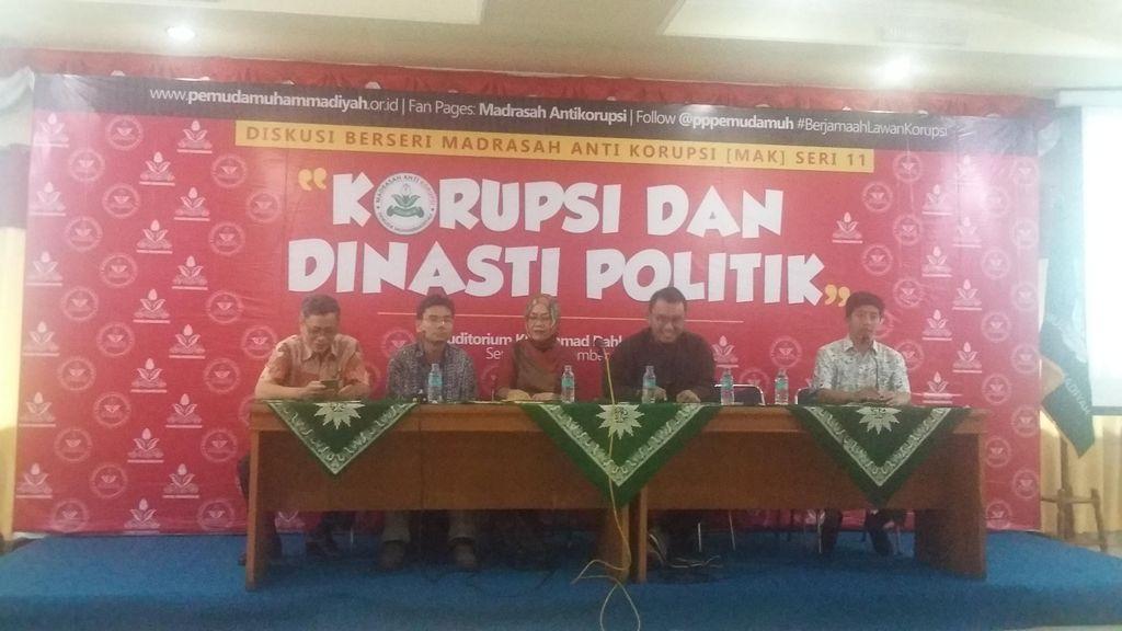 Siti Zuhro: Hukum Tidak Optimal Menjadi Sumber Politik Dinasti