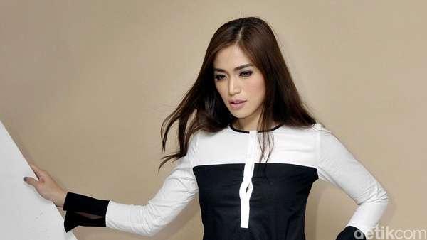 Ketika Jessica Iskandar Tampil Fierce !
