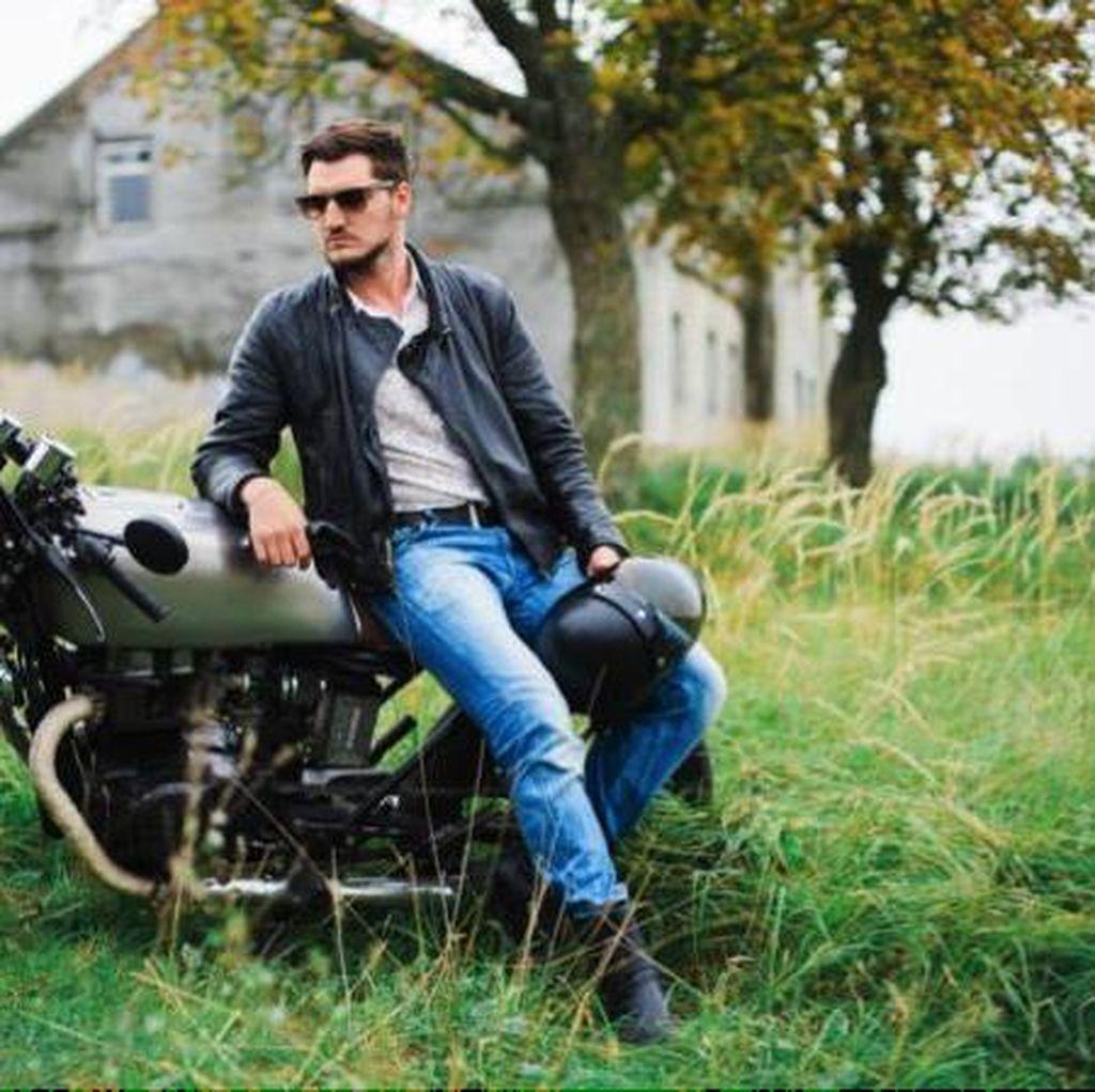 Contek Street Style Andalan Anak Motor, Bikin Anda Makin Gaya