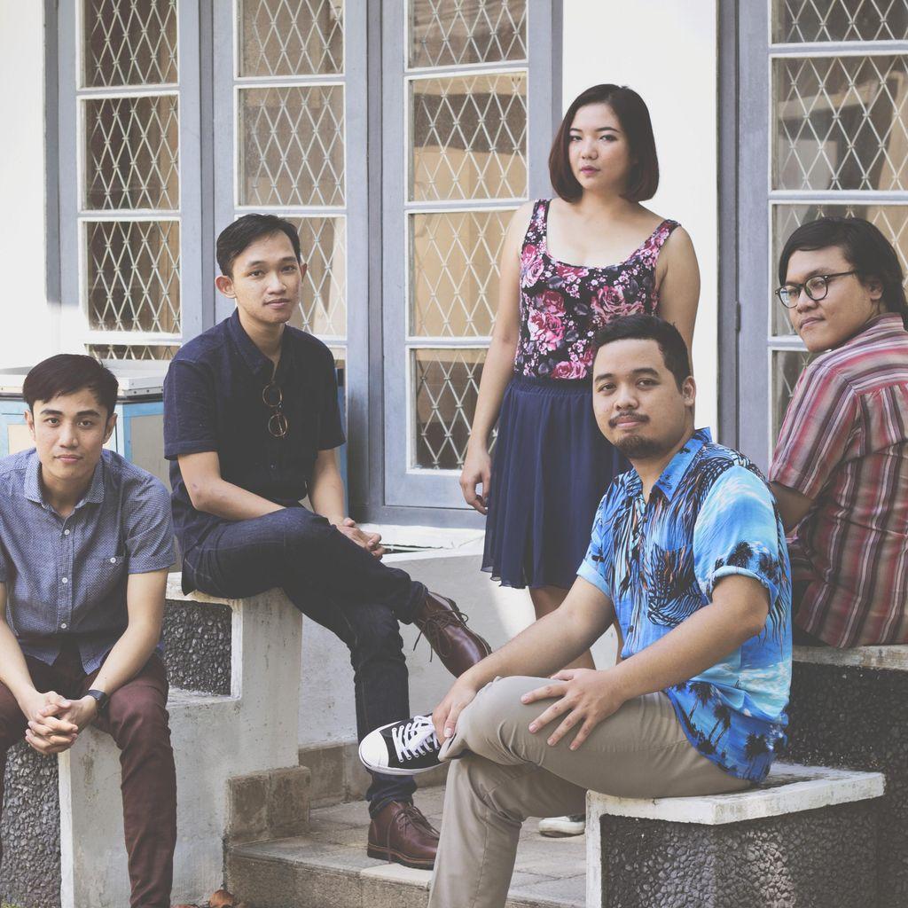 Band Indie Pop Asal Yogyakarta Summer in Vienna Rilis Single Baru