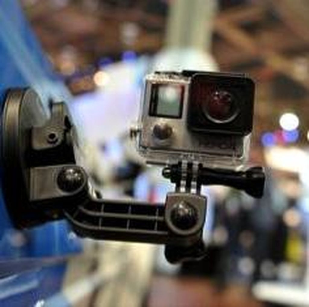 Teknologi Termutakhir dari GoPro dan Drone yang Makin Greget