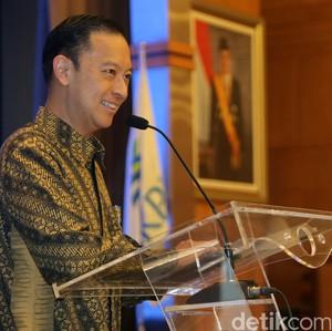 Jokowi Belum Puas Soal Peringkat Kemudahan Bisnis RI, Ini Respons Kepala BKPM