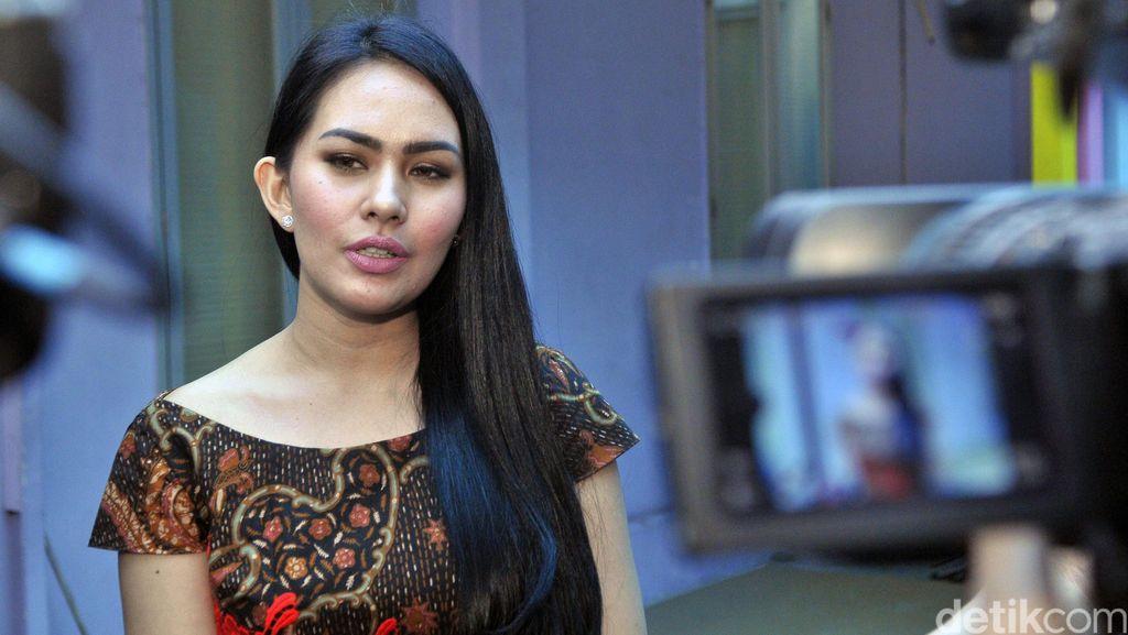 Kartika Putri Masih Tak Akur Sama Jessica Iskandar?