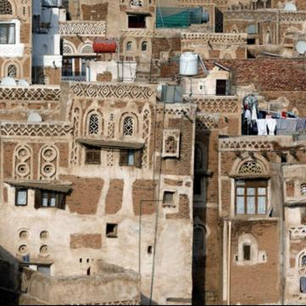 Ayah Ini Ledakkan Granat di Pesta Pernikahan Putrinya di Yaman