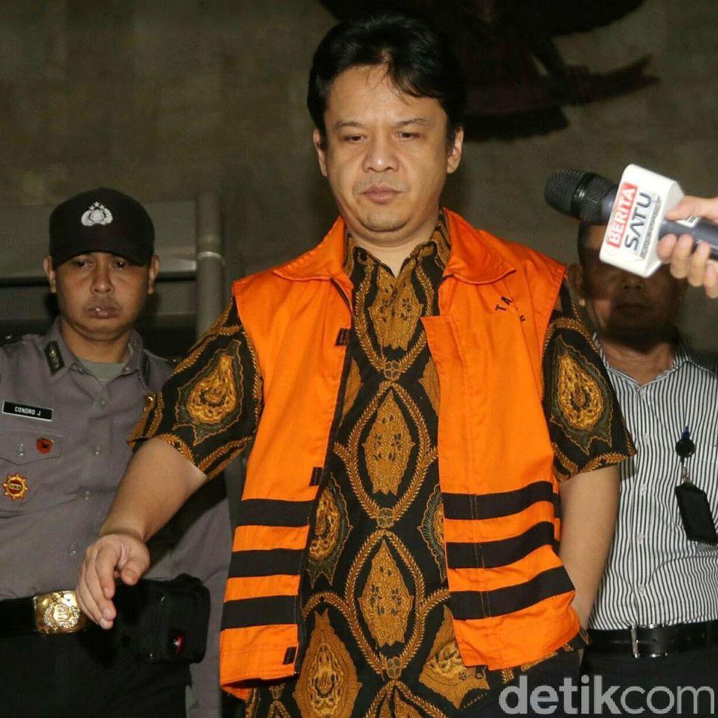 Saksi Akui Ada Pemberian SGD 25 ribu untuk Hakim PN Jakpus