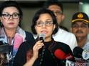 Sri Mulyani Tak Akan Terlalu Agresif Ambil Utang di 2017