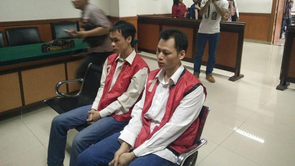 Membaca Pesan di Balik 3 Vonis Mati dari Jakarta Barat