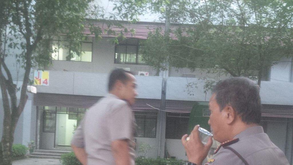 Bentrokan Mahasiswa USU Diduga Dipicu Saling Ejek, Ada yang Terluka