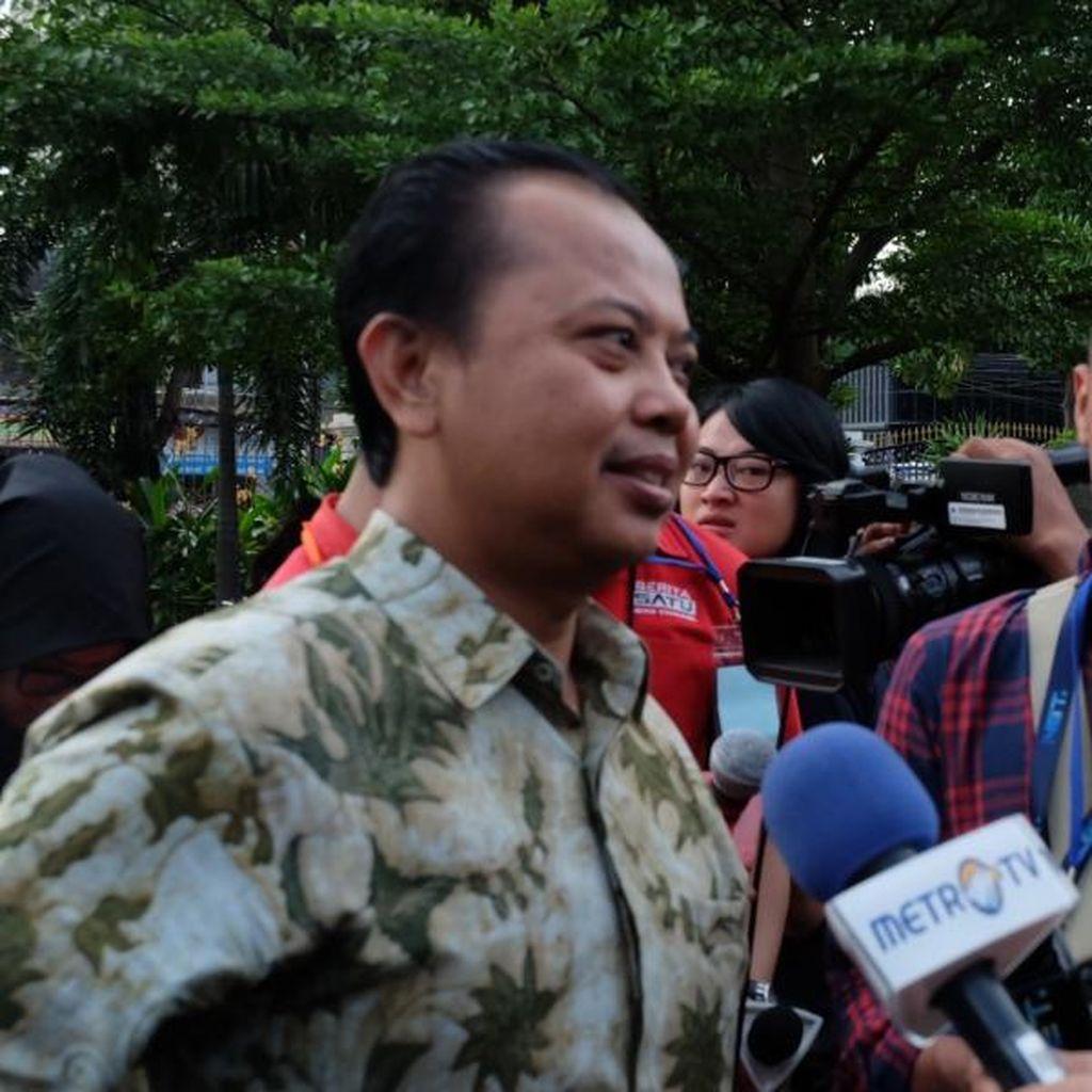 Penyelenggara Pilgub DKI Kejar 300 Ribu Penduduk Tanpa e-KTP
