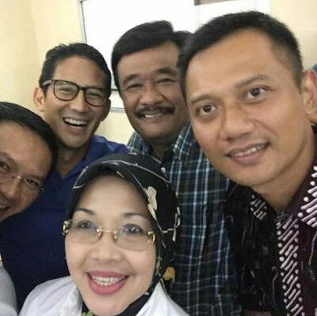Polda Metro Jaga Ketat Pengambilan Nomor Urut Pasangan Cagub DKI Jakarta