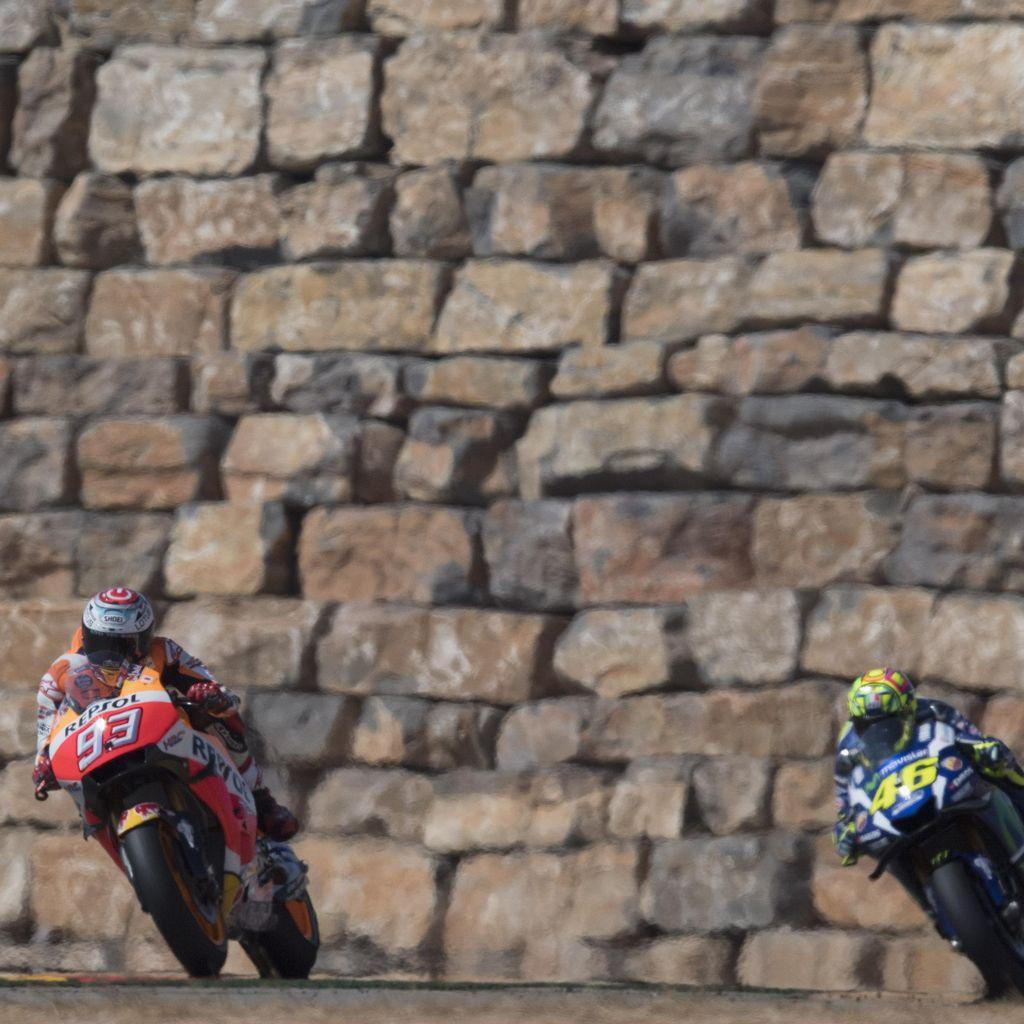 Kompetitifnya Musim 2016 Dinilai Bagus untuk Masa Depan MotoGP