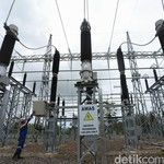 Barata Indonesia Gandeng Perusahaan Asal Finlandia Garap Pembangkit Listrik