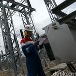 JBIC Berminat Biayai Proyek PLTGU Jawa I 1.600 MW