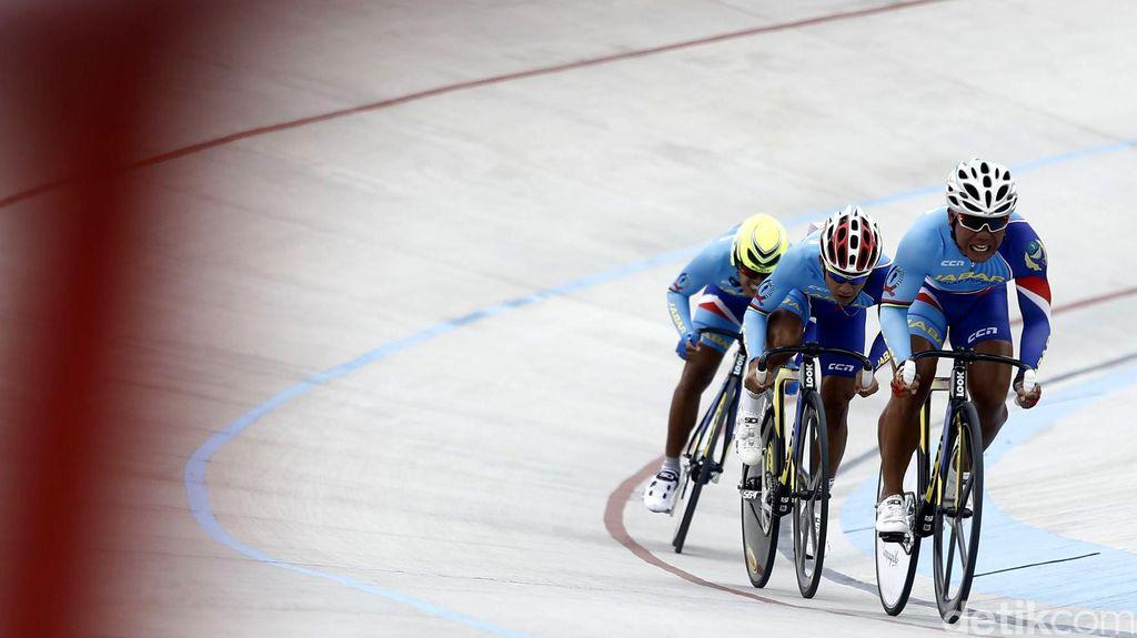 Balap Sepeda Indonesia Jangan Tertinggal dari Negara Asia Tenggara Lain!