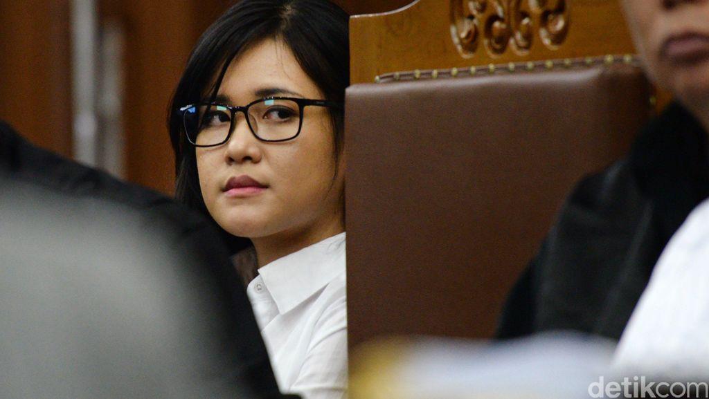 Jessica Wongso Hadapi Vonis pada 27 Oktober 2016