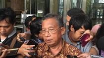 Bahas Pangan, Lima Menteri Kumpul di Kemenko Perekonomian