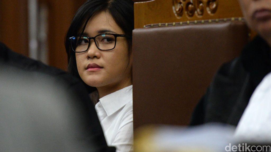 Ketok Palu Hakim yang Tentukan Nasib Jessica Wongso Pagi ini